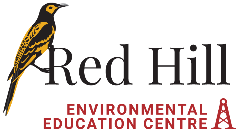 Red Hill Environmental Education Centre logo
